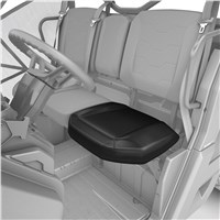 Heated Seat Cover (Driver) for Defender, Defender MAX