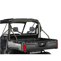 DragonFire Cargo Bed Roll Bar for Defender, Defender MAX