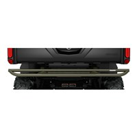DragonFire Rear Bumper for Defender, Defender MAX
