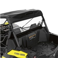 Rear Polycarbonate Window for Maverick Trail, Maverick Sport, Maverick Sport MAX