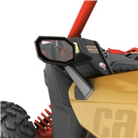 Side Mirrors for Maverick X3, Maverick X3 MAX