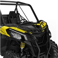 Front Rack for Maverick Trail, Maverick Sport