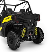 Fixed Tailgate for Maverick Trail, Maverick Sport