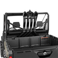 Snorkel Extensions for Defender, Defender MAX