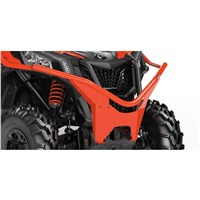 DragonFire Front Bumper  for Maverick Trail, Maverick Sport, Maverick Sport MAX, Maverick Sport MAX