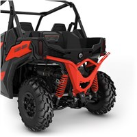 DragonFire Rear Bumper for Maverick Trail, Maverick Sport, Maverick Sport MAX
