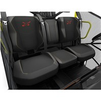 X mr / XT-P Bolster Seats  for Defender, Defender MAX