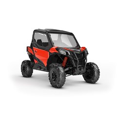 Soft Cab Enclosure for Maverick Trail, Maverick Sport