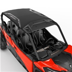 Bimini Roof with Sun Visor for Maverick Sport MAX