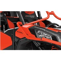 DragonFire Front Exo-Frame for Maverick Trail, Maverick Sport