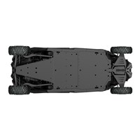 HMWPE Underbelly Plates for Maverick X3 & Maverick X3 MAX (Base & X ds models)