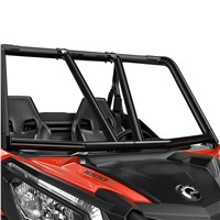 Lonestar Racing Front Intrusion Bar for Maverick Trail, Maverick Sport, Maverick Sport MAX