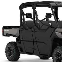 Half Doors for Defender MAX 2020