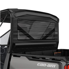 Soft Rear Panel for Defender (except X mr models) 2020