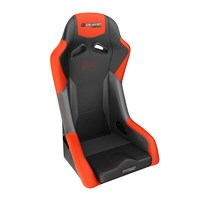 Beard Seats - Can-Am Red