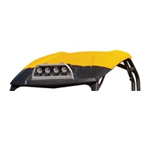 Deluxe Convertible Roof - Yellow