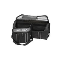 REAR SOFT RACK BAG