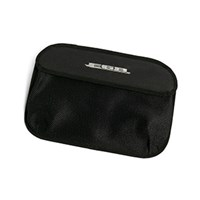 Saddlebag Lid Organizer