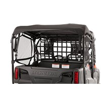 Rear Cab Net