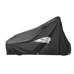 Indian Scout Full All-Weather Cover, Black