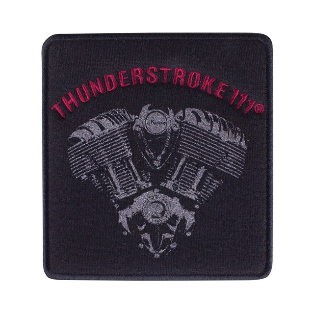 Indian Motorcycle® Thunder Stroke Patch