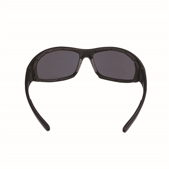 Riding Entry Sunglasses, Black