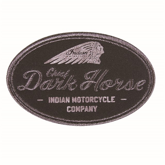 Chief Dark Horse® Patch