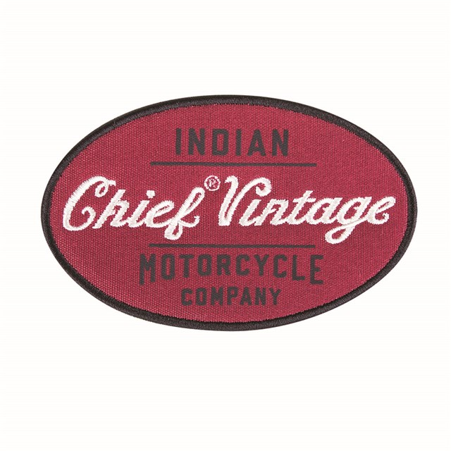 Chief Vintage Patch