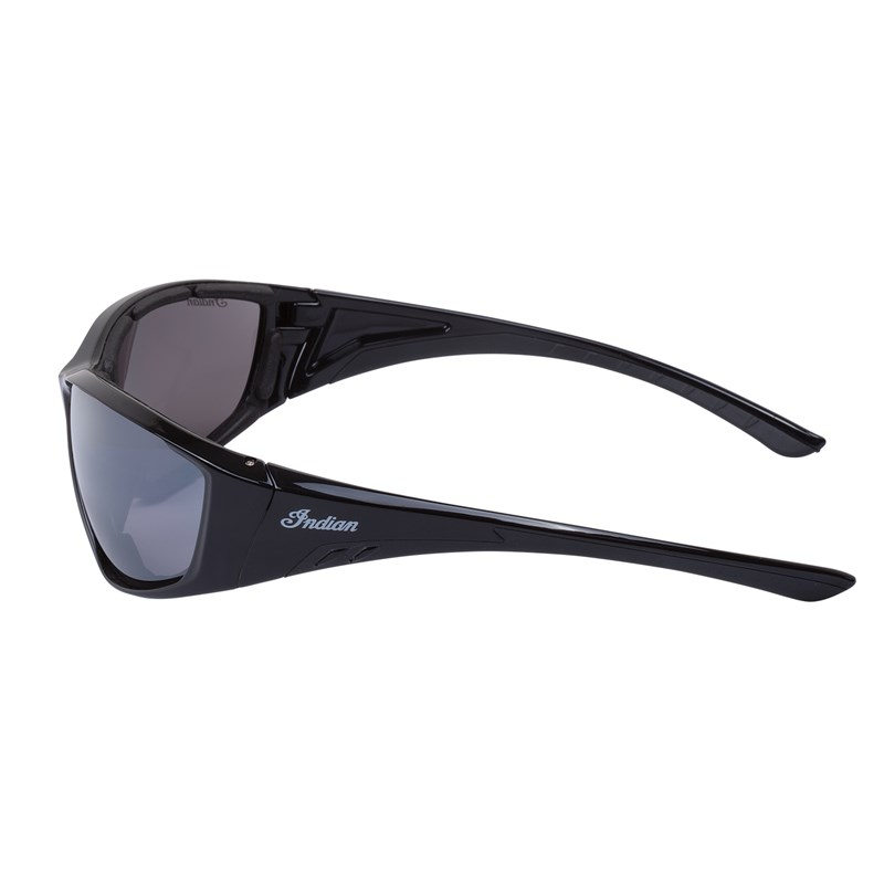 Riding Shadow Sunglasses, Black