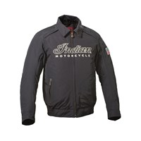 Men's Pride Jacket - Black