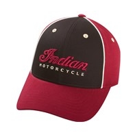 Indian Motorcycle® Logo Hat