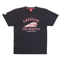 America's First Men's Tee Indian Motorcycle®