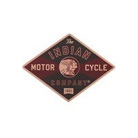 Indian Motorcycle® Leather Patch