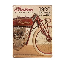 1920 Daytona Racer Sign by Indian Motorcycle®