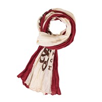 Cotton Line Scarf by Indian Motorcycle®