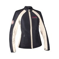 Women's Casual Lightweight Spirit Jacket, Black