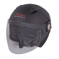 Liberty Jet Helmet, Black