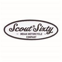 Scout® Sixty Patch
