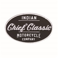 Chief Classic Patch