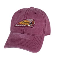 Washed Headdress Hat by Indian Motorcycle®