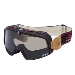IMC Performance Goggles, Black/Red