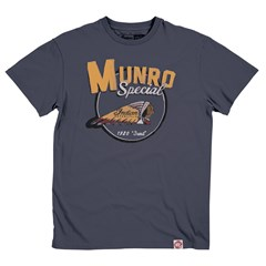 Men's 1901 Special Munro T-Shirt, Gray