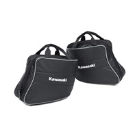 KQR™ 28 Liter Hard Saddlebag Set, Liner Set