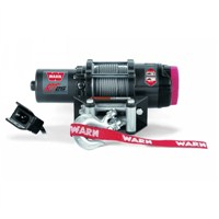 Warn RT25 Winch