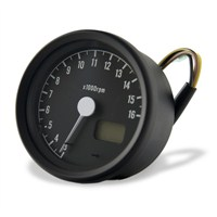 Analog Tachometer, Water Pipe