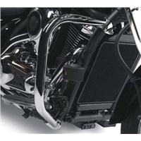 Engine Guard, Chrome