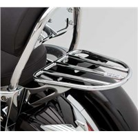 Luggage Rack - Chrome