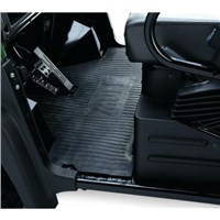 Floor Mat, Rear