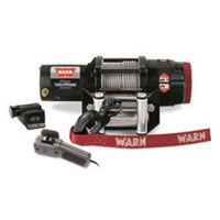 WARN® ProVantage™ 3500 Winch