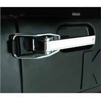 Tail Gate Latch